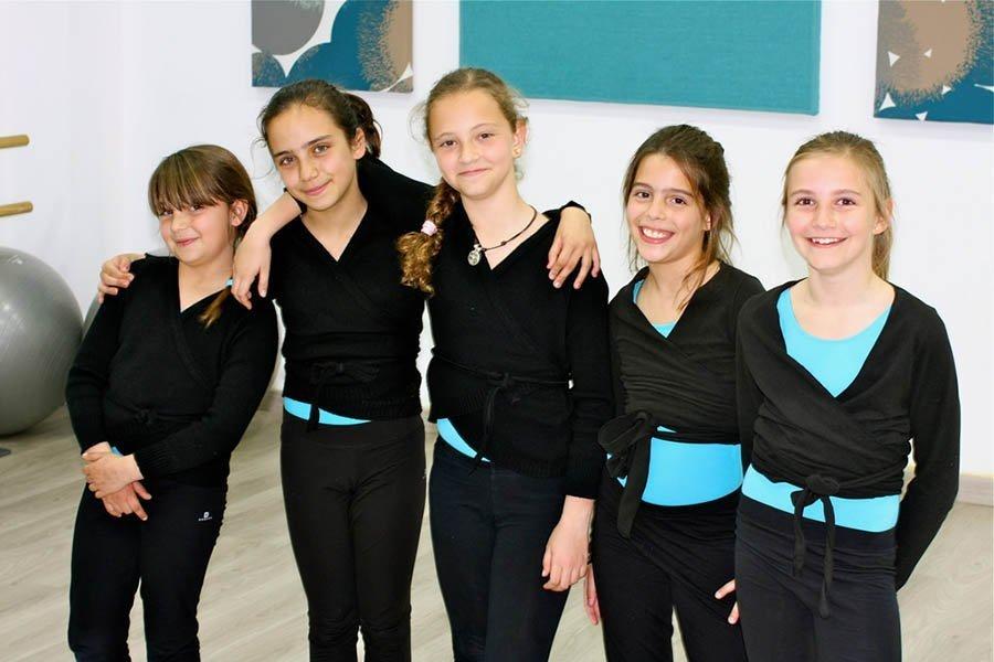Centro Crea danza sevilla