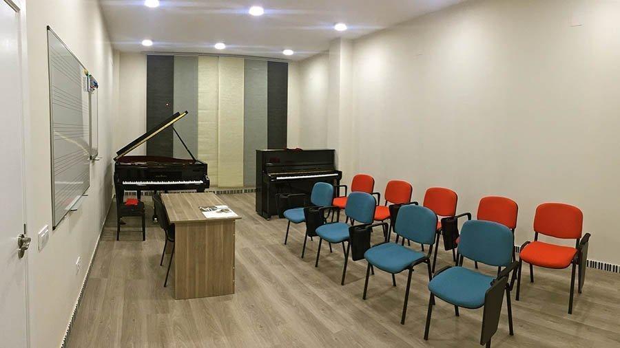 centro musica sevilla