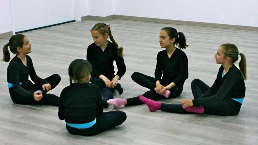 centro danza sevilla