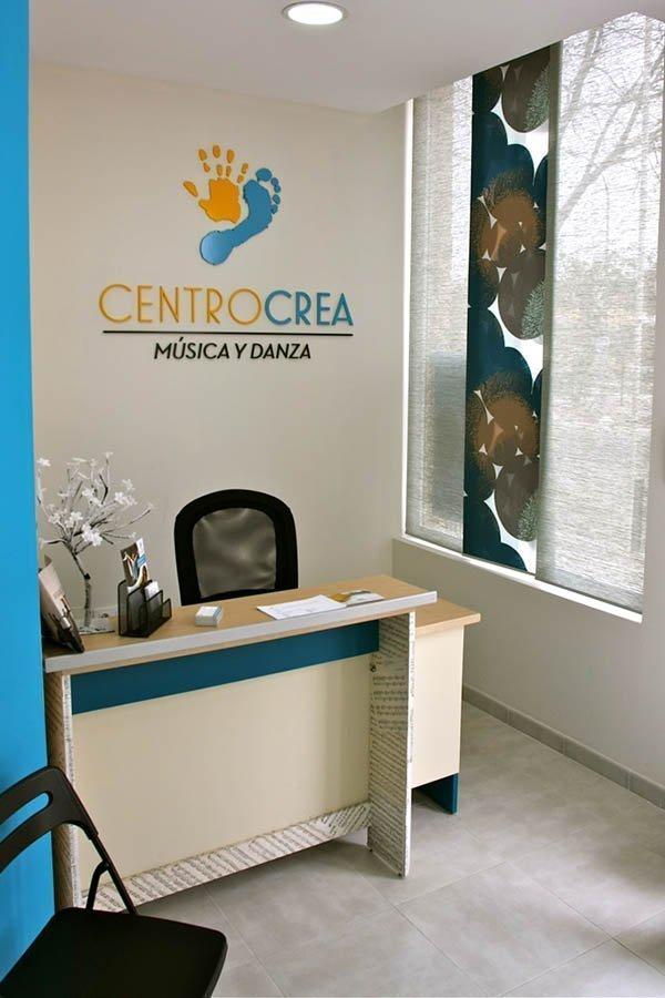 instalaciones centro crea