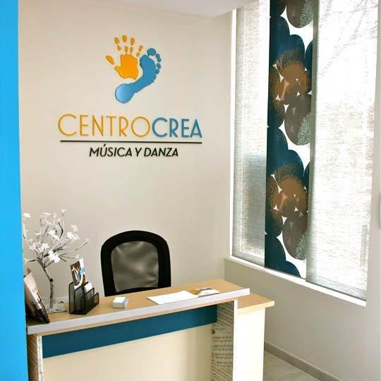 oficinas centro crea musica y danza