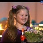 Sofía Leifer, violinista internacional a los 11 años